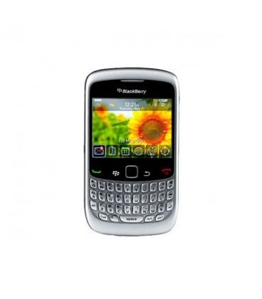 گوشی موبایل بلک بری مدل 8520 تک سیم کارت