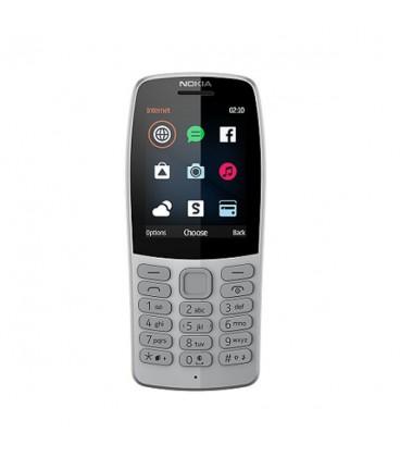 گوشی موبایل نوکیا مدل N210 دو سیمکارت