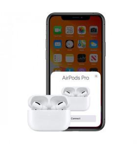 هدفون بی سیم اپل مدل Airpods Pro Wireless Case