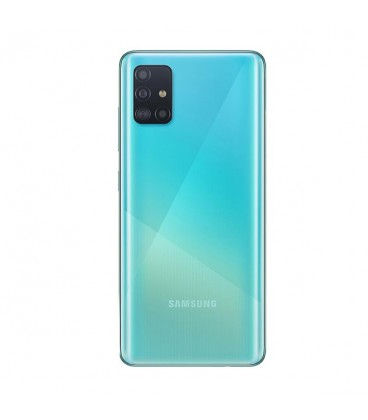 گوشی موبایل سامسونگ مدل Galaxy A51 دوسیم کارت ظرفیت 128 گیگابایت