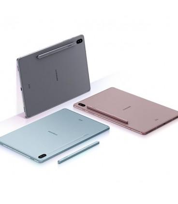 تبلت سامسونگ مدل Galaxy Tab S6