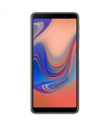 گوشی موبایل سامسونگ مدل A7 2018 SM-A750FD دوسیم کارت