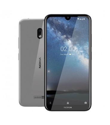 گوشی موبایل نوکیا مدل 2.2 دو سیم کارت ۱۶ گیگابایت رام ۲ گیگابایت