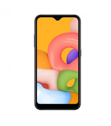 گوشی موبایل سامسونگ مدل Galaxy A01 دوسیم کارت ظرفیت 16 گیگابایت