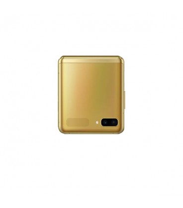گوشی موبایل سامسونگ مدل Galaxy Z Flip دوسیم کارت ظرفیت 256 گیگابایت