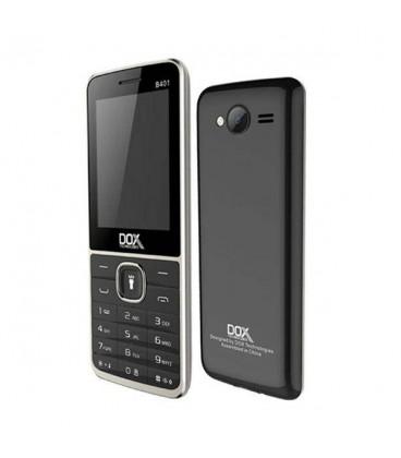 گوشی موبایل داکس مدل B401 دوسیم کارت