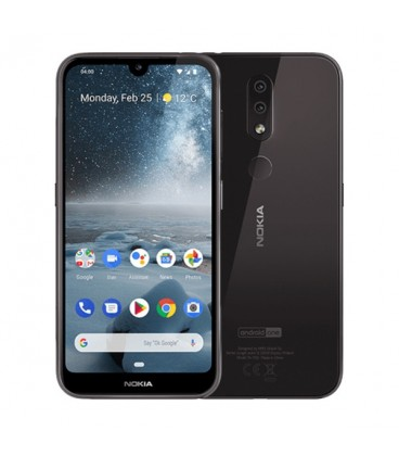 گوشی موبایل نوکیا مدل 4.2 دوسیم کارت ظرفیت 32 گیگابایت
