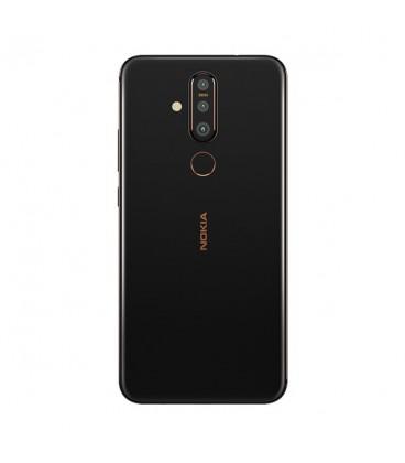 گوشی موبایل نوکیا مدل X71 دوسیم کارت ظرفیت 64 گیگابایت