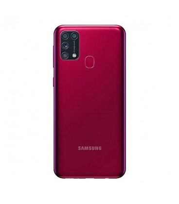 گوشی موبایل سامسونگ Galaxy M31 دوسیم کارت ظرفیت 64 گیگابایت