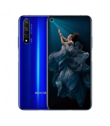 گوشی موبایل آنر Honor 20 دو سیم کارت ظرفیت 8/128 گیگابایت