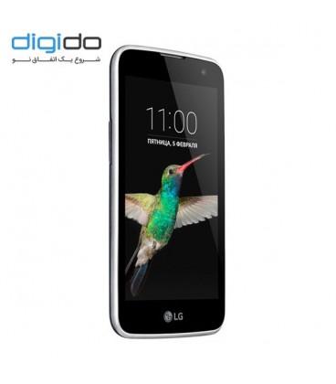 گوشی موبایل ال جی مدل K4 K130 دو سیم کارت - ظرفیت 8 گیگابایت