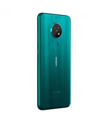 گوشی موبایل نوکیا مدل Nokia 7.2 دوسیم کارت ظرفیت 4/128 گیگابایت