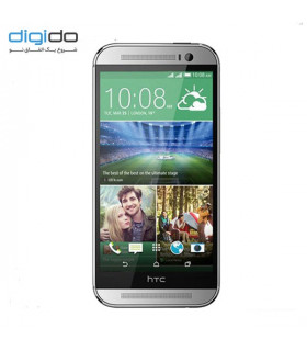 گوشی موبایل اچ تی سی مدل One M8ظرفیت 16 گیگابایت