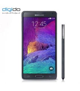 گوشی موبایل سامسونگ مدل Galaxy Note 4 N910C4G
