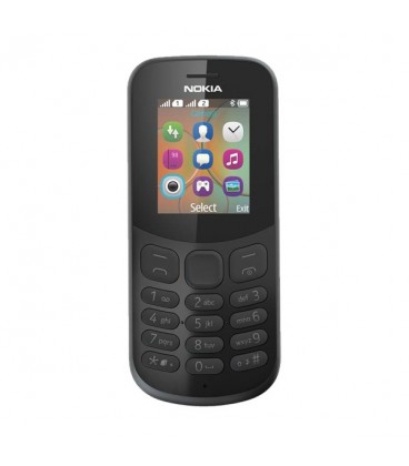 گوشی موبایل نوکیا مدل (Nokia 130 (2017 دوسیم کارت