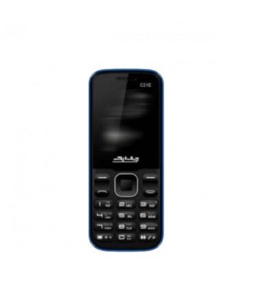گوشی موبایل جی ال ایکس مدل C21 E دو سیم کارت