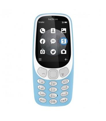 گوشی موبایل نوکیا مدل Nokia 3310 2017 3G دوسیم کارت