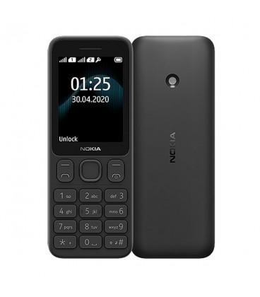 گوشی موبایل نوکیا مدل 125 Nokia دوسیم کارت