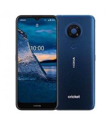 گوشی موبایل نوکیا مدل Nokia C5 Endi دوسیم کارت ظرفیت 3/64 گیگابایت