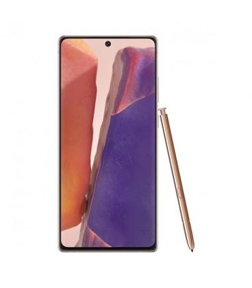 گوشی موبایل سامسونگ مدل Galaxy Note20 دو سیم کارت ظرفیت 8/256 گیگابایت