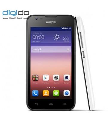 گوشی موبایل هوآوی مدل HUAWEI Y550