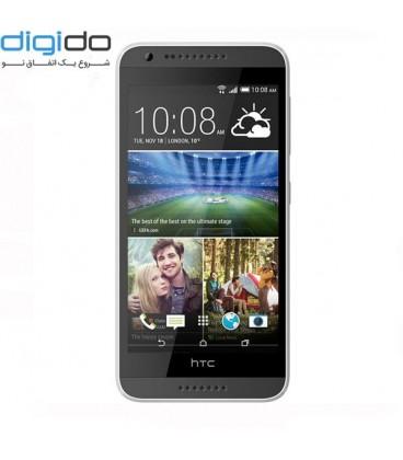 گوشی موبایل اچ تی سی مدل Desire 620G دو سیم کارت