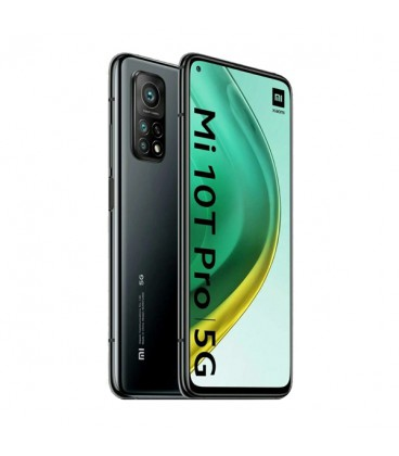 گوشی موبایل شیائومی مدل Mi 10T Pro 5G دو سیم کارت ظرفیت 8/128 گیگابایت