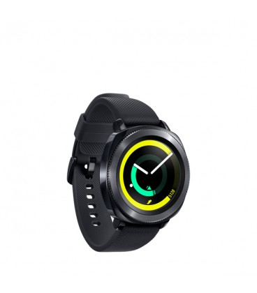 ساعت هوشمند سامسونگ مدل Gear Sport
