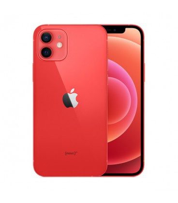 گوشی موبایل اپل مدل iPhone 12 دوسیم کارت ظرفیت 4/128 گیگابایت