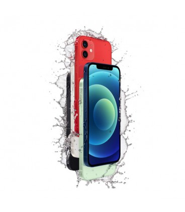 گوشی موبایل اپل مدل iPhone 12 دوسیم کارت ظرفیت 4/256 گیگابایت
