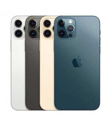 گوشی موبایل اپل مدل iPhone 12 Pro دوسیم کارت ظرفیت 6/256 گیگابایت