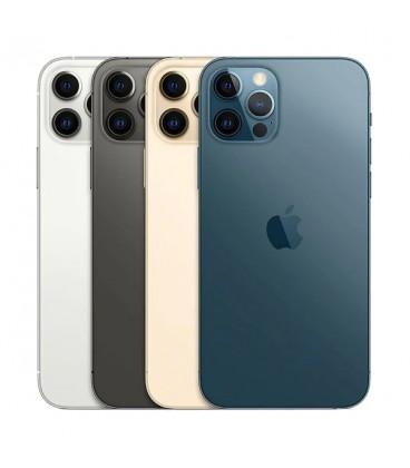 گوشی موبایل اپل مدل iPhone 12 Pro Max دوسیم کارت ظرفیت 6/256 گیگابایت