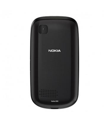 گوشی موبایل نوکیا مدل Nokia Asha 200 دوسیم کارت