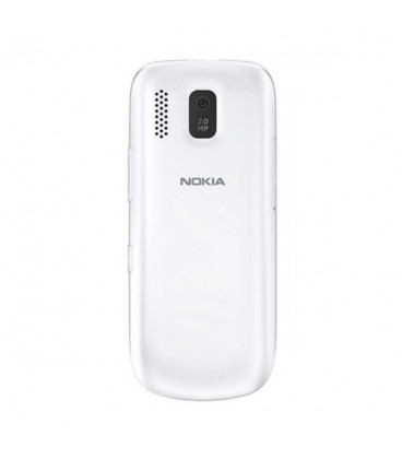 گوشی موبایل نوکیا مدل Nokia Asha 202 دوسیم کارت