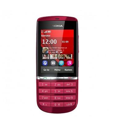گوشی موبایل نوکیا مدل Nokia Asha 300 دوسیم کارت