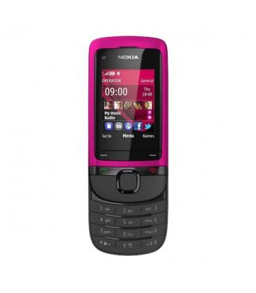 گوشی موبایل نوکیا مدل Nokia C2-05 تک سیم کارت