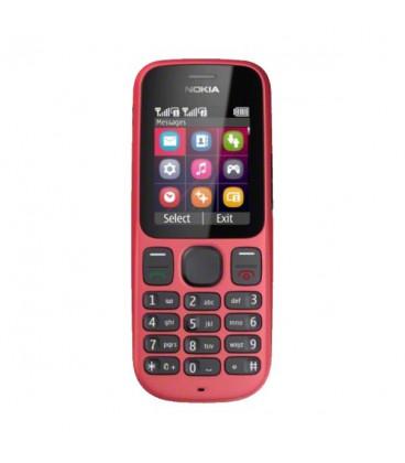 گوشی موبایل نوکیا مدل Nokia 101 دوسیم کارت