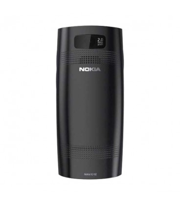 گوشی موبایل نوکیا مدل Nokia X2-02 دوسیم کارت