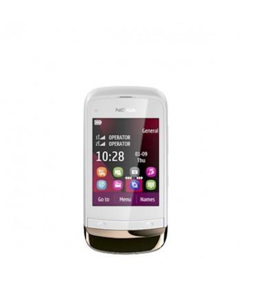 گوشی موبایل نوکیا مدل Nokia C2-03 دوسیم کارت