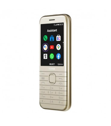 گوشی موبایل نوکیا مدل Nokia 8000 4G دوسیم کارت ظرفیت 4 گیگابایت