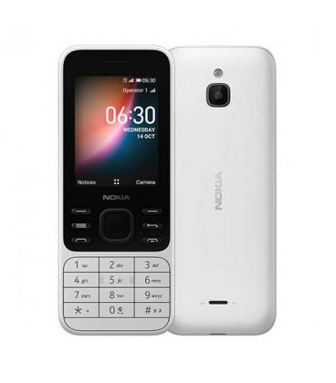 گوشی موبایل نوکیا مدل Nokia 6300 4G دوسیم کارت ظرفیت 4 گیگابایت