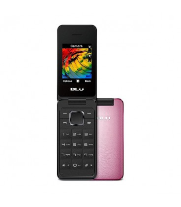 گوشی موبایل بلو مدل Diva Flip T390 دوسیم کارت