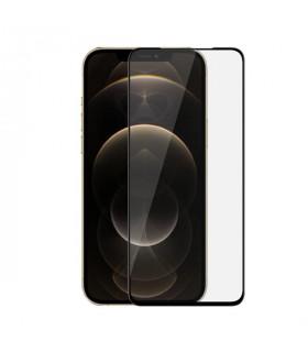 محافظ صفحه نمایش تمام صفحه مناسب برای گوشی Apple iPhone 12 Pro Max