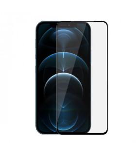 محافظ صفحه نمایش تمام صفحه مناسب برای گوشی Apple iPhone 12 Pro