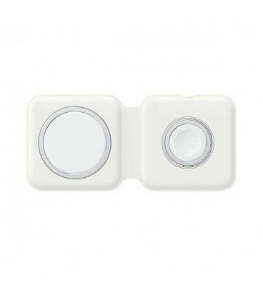 شارژر وایرلس اورجینال چند کاره اپل مدل MagSafe Duo