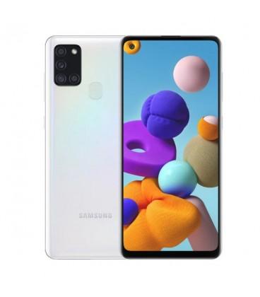 گوشی موبایل سامسونگ مدل Galaxy A21s دو سیم کارت ظرفیت 4/128 گیگابایت