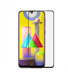محافظ صفحه نمایش تمام صفحه مناسب برای گوشی Galaxy M31