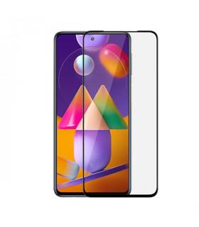 محافظ صفحه نمایش تمام صفحه مناسب برای گوشی Galaxy M31s