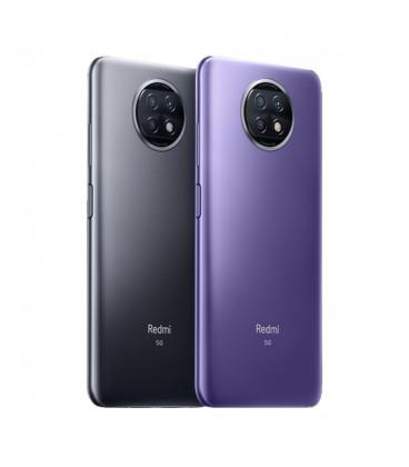 گوشی موبایل شیائومی مدل Redmi Note 9T 5G دو سیم کارت ظرفیت 4/128 گیگابایت