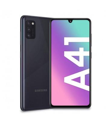 گوشی موبایل سامسونگ Galaxy A41 دوسیم کارت ظرفیت 64 گیگابایت